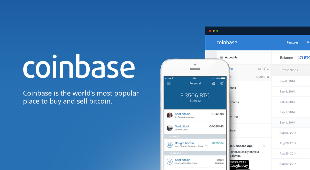 Coinbase Clarifies On Trading Cryptocurrencies For Its Own Account